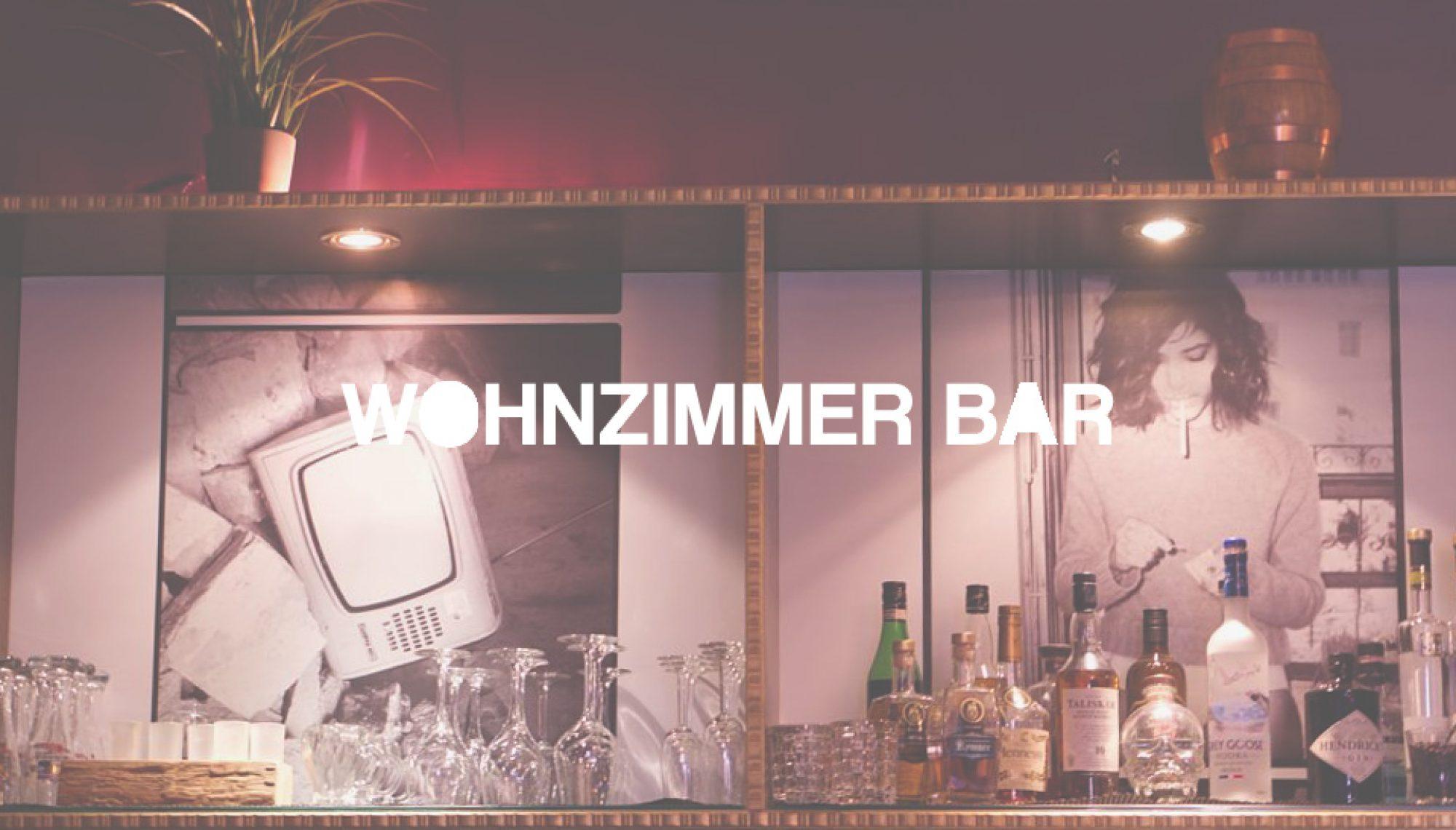 Wohnzimmer Bar – Bar und Partylocation in Traunstein